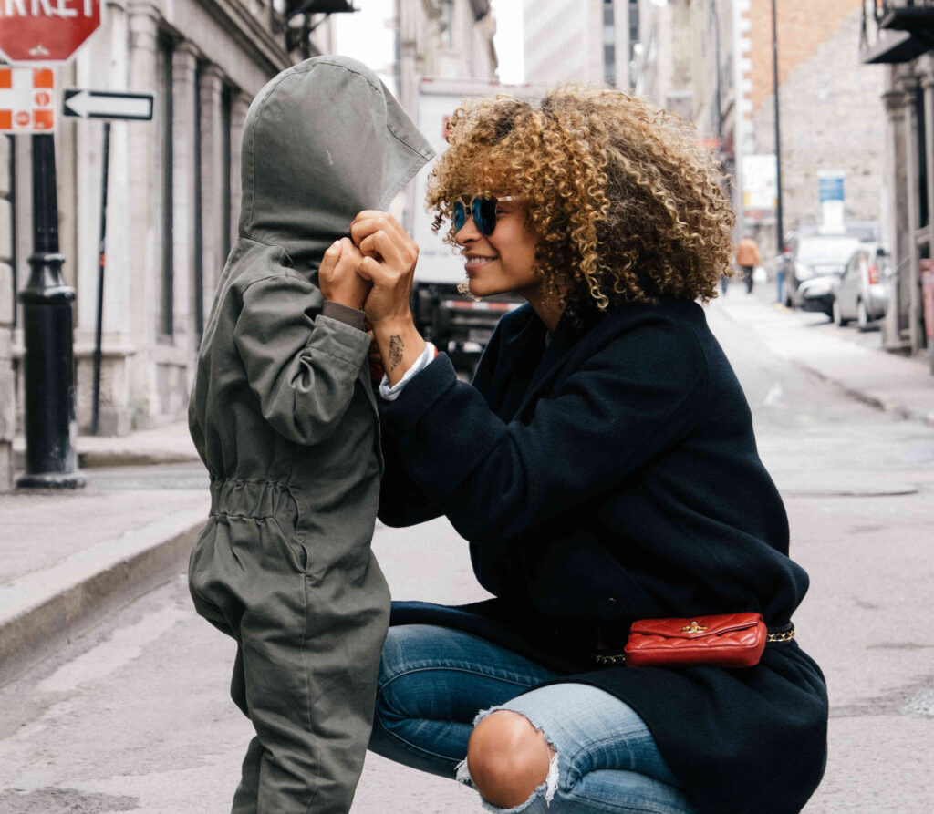 Come farsi rispettare dai figli